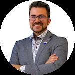 Olivier Naud, Real Estate Agent