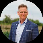 John Sheehan, Real Estate Agent