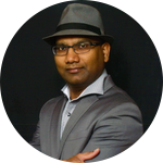 Benny Gurusinghe, Real Estate Agent