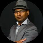 Benny Gurusinghe, Real Estate Agent