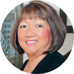 Cathy Chin, Real Estate Agent