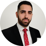 Omeed Ghafori, Real Estate Agent