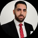 Omeed Ghafori PREC*, Real Estate Agent