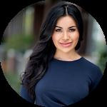 Celina Prado, Real Estate Agent