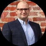 Trevor Kollakis, Real Estate Agent