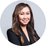 Jenna Khong, Real Estate Agent