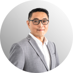 Albert Yen PREC*, Real Estate Agent