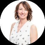 Kate Larvin, Real Estate Agent