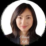 Olivia Xue PREC*, Real Estate Agent