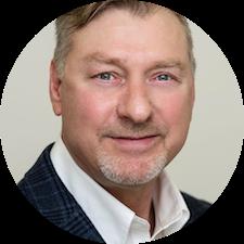 Eric Vanderhorst, Real Estate Agent