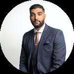 Gurkirat Athwal PREC*, Real Estate Agent