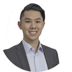 Jordan Chan, Real Estate Agent