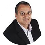 Surinder Sarowa, Real Estate Agent