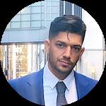 Richard D. Jamal PREC*, Real Estate Agent