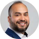 Ron Garcia, Real Estate Agent