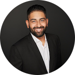 Andy Bhalla, Real Estate Agent