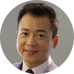 Danny Ching, Real Estate Agent