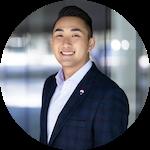 Milton Chan PREC*, Real Estate Agent