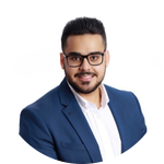 Amir Shojaee, Real Estate Agent