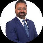 Jag Bhandari, Real Estate Agent