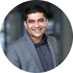Mayur Arora, Real Estate Agent