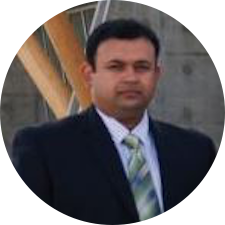 Khalid Hasan PREC*, Real Estate Agent