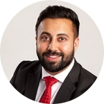 Mike Uppal PREC*, Real Estate Agent