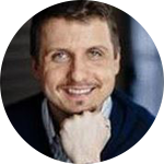 Jark Krysinski PREC*, Real Estate Agent