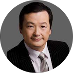 Kevin Lin, Real Estate Agent