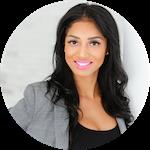 Kira Johnson, Real Estate Agent