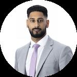 Harmit Nahal, Real Estate Agent