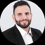 Amir Kaz, Real Estate Agent