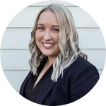 Hailey Mees, Real Estate Agent
