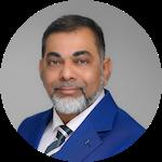 Feroz Aiyub, Real Estate Agent