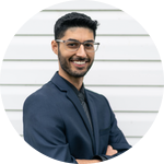 Mankaran Ghatehora, Real Estate Agent