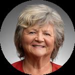 Paula Vendargon, Real Estate Agent