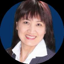 Jillian Sun PREC*, Real Estate Agent