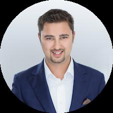 Chris Stylianou PREC*, Real Estate Agent