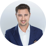 Chris Stylianou PREC*, Real Estate Agent