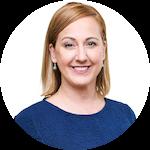 Nadia Pasic, Real Estate Agent