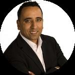 Sukhjinder Sadhre, Real Estate Agent