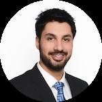Amit Saini, Real Estate Agent