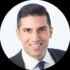 Ryan Dhaliwal PREC*, Real Estate Agent