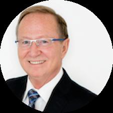 Bob Chancey PREC*, Real Estate Agent