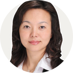 Anna Hong Lin Gou PREC*, Real Estate Agent