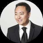 Alex Wong, Real Estate Agent