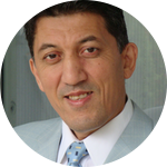 Nick Kasim, Real Estate Agent