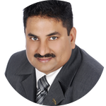 Sameer Kaushal, Real Estate Agent