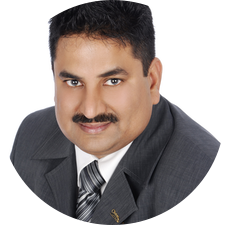 Sameer Kaushal PREC*, Real Estate Agent
