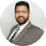 Jeff Chadha, Real Estate Agent